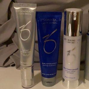 ZO Skin Health Other - ZO Skin Health bundle Pore Refiner Power Defense